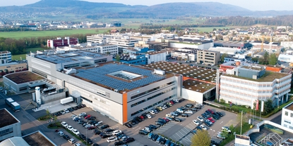 Endress+Hauser Flowtec, competence center for flow measurement